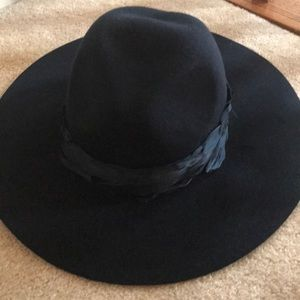 Eugenia Kim wide brim fedora - brand new